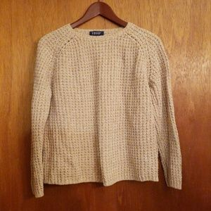 Izod Ladies Ramie Sweater